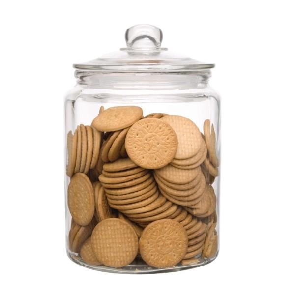 Olympia biscotti pot 6,2L