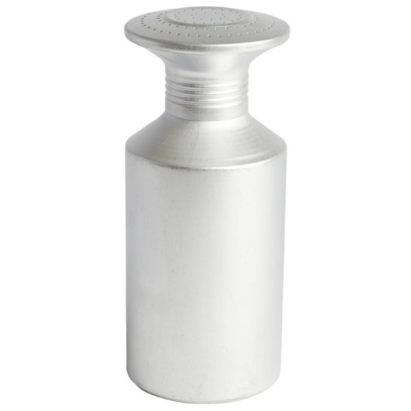 Aluminium zoutstrooier 60cl