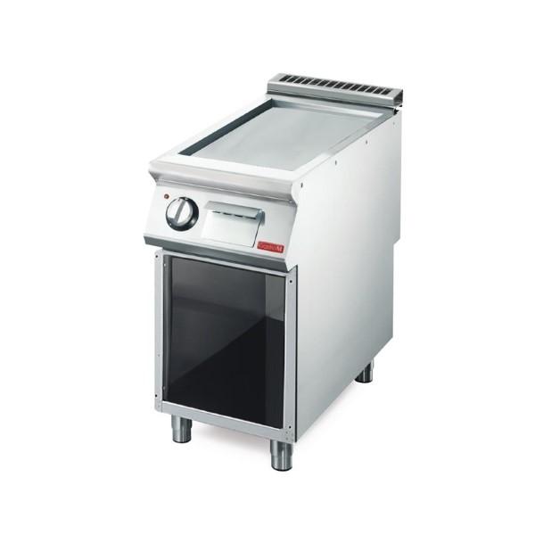 Gastro M 700 plus elektrische bakplaat GM70/40 FTES