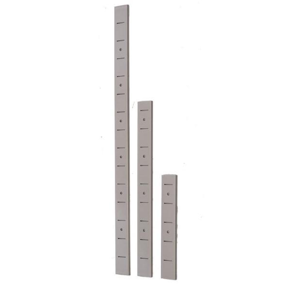 Gastro M RVS dragerhouder voor plankdrager 100cm