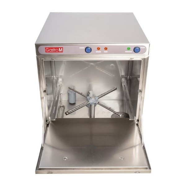Gastro M Barline 40 glazenspoelmachine