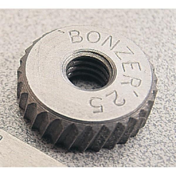 Bonzer reservewieltje voor EZ-20