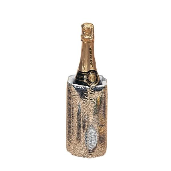 Vacu Vin snelle flessenkoeler