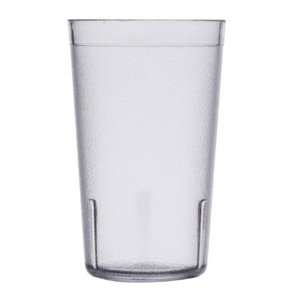 Kristallon polystyreen glazen 28,4cl