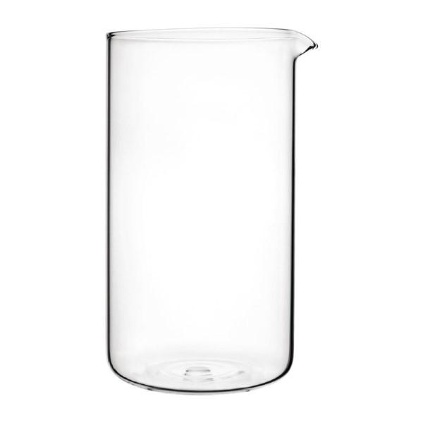 Olympia reserveglas voor K647 cafetière