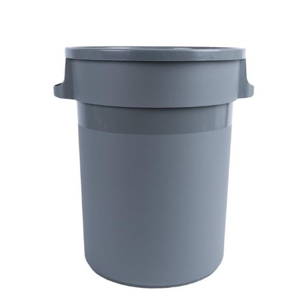 Jantex afvalcontainer 80L