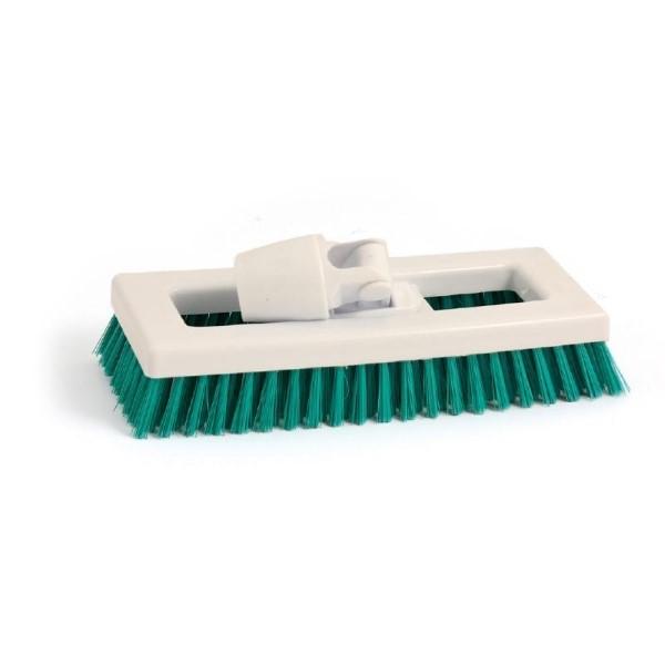 Jantex schrobber groen