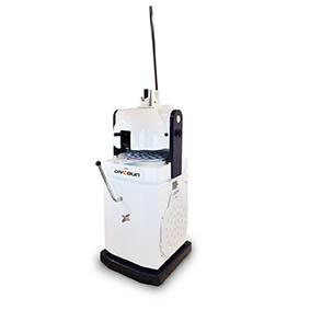 Sinmag halfautomaat Divobun 3-30